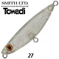 KAHARA KJ Paddle Tail Worm 3.5 02