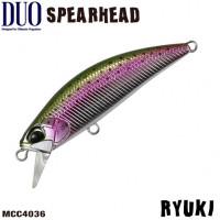 DUO SPEARHEAD RYUKI 50S ADA4140