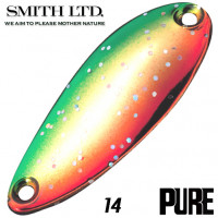 SMITH PURE 2.0 G 14