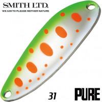 SMITH PURE 2.7 G 31