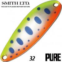SMITH PURE 2.7 G 32