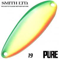 SMITH PURE 3.5 G 19