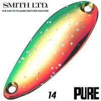 SMITH PURE 5.0 G 14