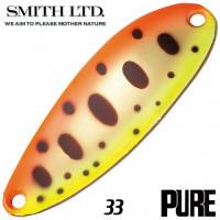 SMITH PURE 5.0 G 33
