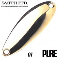 SMITH PURE 6.5 G 01