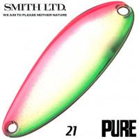 SMITH PURE 9.5 G 21