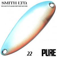 SMITH PURE 9.5 G 22