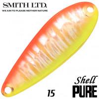 SMITH PURE SHELL II 9.5 G 15 YO/G