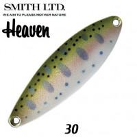 SMITH HEAVEN 3.0 G 30 SYM