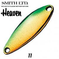 SMITH HEAVEN 5.0 G 11 GGO