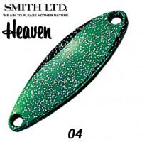SMITH HEAVEN 7.0 G 04 GGG