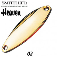 SMITH HEAVEN 13 G 02 G