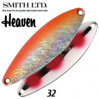 SMITH HEAVEN 13 G 32 ORSL