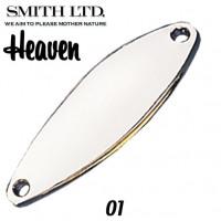 SMITH HEAVEN 16 G 01 S