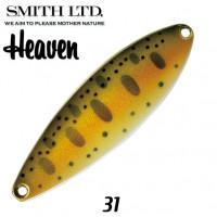 SMITH HEAVEN 16 G 31 AYM
