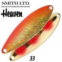 SMITH HEAVEN 16 G 33 ORGL
