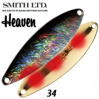 SMITH HEAVEN 16 G 34 BSL