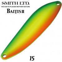 SMITH BAITIS II 22 G 15 GYO