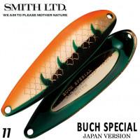 SMITH BUCH SPECIAL JAPAN VERSION 10 G 11 GGRD