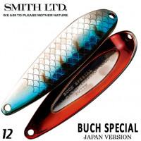 SMITH BUCH SPECIAL JAPAN VERSION 10 G 12 SBRB