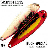 SMITH BUCH SPECIAL JAPAN VERSION 10 G 05 GRDU