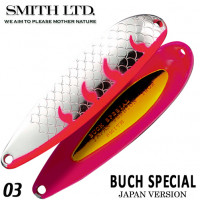 SMITH BUCH SPECIAL JAPAN VERSION 18 G 03 SFPY
