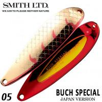 SMITH BUCH SPECIAL JAPAN VERSION 18 G 05 GRDU