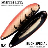 SMITH BUCH SPECIAL JAPAN VERSION 18 G 08 GBKO