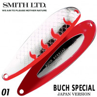 SMITH BUCH SPECIAL JAPAN VERSION 24 G 01 SFRD