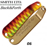 SMITH BACK&FORTH 5 G 06