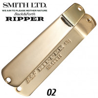 Smith BACK&FORTH RIPPER 13 G 02