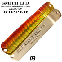 Smith BACK&FORTH RIPPER 13 G 03