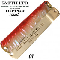 Smith BACK&FORTH RIPPER SHELL 13 G 01