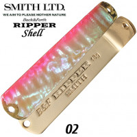 Smith BACK&FORTH RIPPER SHELL 13 G 02