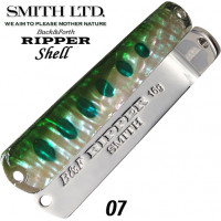 Smith BACK&FORTH RIPPER SHELL 13 G 07
