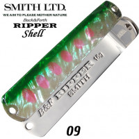 Smith BACK&FORTH RIPPER SHELL 13 G 09