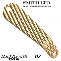 SMITH BACK&FORTH DIAMOND 4 G 02