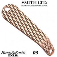 SMITH BACK&FORTH DIAMOND 4 G 03