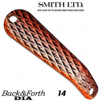 SMITH BACK&FORTH DIAMOND 4 G 14