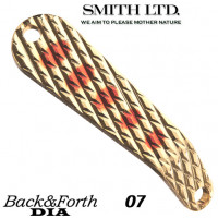 SMITH BACK&FORTH DIAMOND 4 G 07