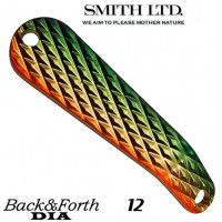SMITH BACK&FORTH DIAMOND 5 G 12
