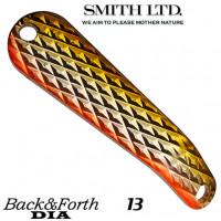 SMITH BACK&FORTH DIAMOND 5 G 13