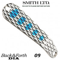 SMITH BACK&FORTH DIAMOND 5 G 09
