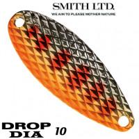 SMITH DROP DIAMOND 3.0 G 10