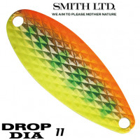 SMITH DROP DIAMOND 3.0 G 11