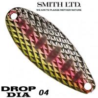 SMITH DROP DIAMOND 3.0 G 04