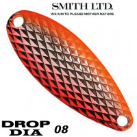 SMITH DROP DIAMOND 3.0 G 08