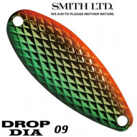 SMITH DROP DIAMOND 3.0 G 09