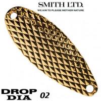 SMITH DROP DIAMOND 4.0 G 02