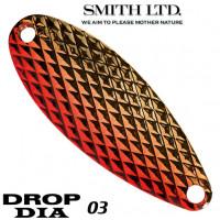 SMITH DROP DIAMOND 4.0 G 03